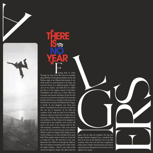 Recensione: ALGIERS – There Is No Year