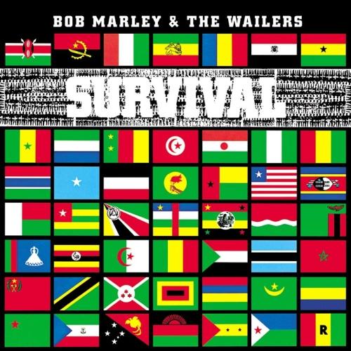 Recensione: BOB MARLEY & THE WAILERS – Survival