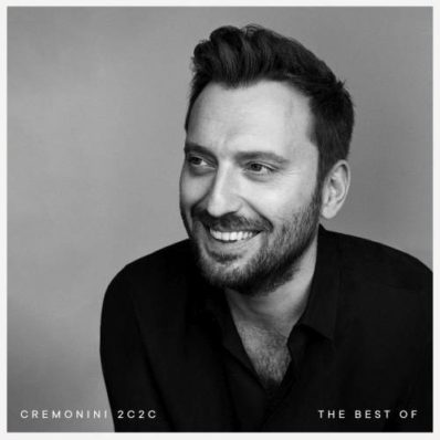 ITA ALBUM: N.ro 1 <br>CESARE CREMONINI – 2C2C (The Best Of)