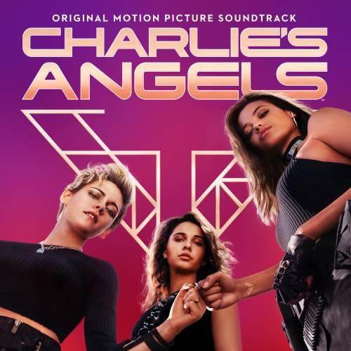 CHARLIE'S ANGELS ecco la colonna sonora del film