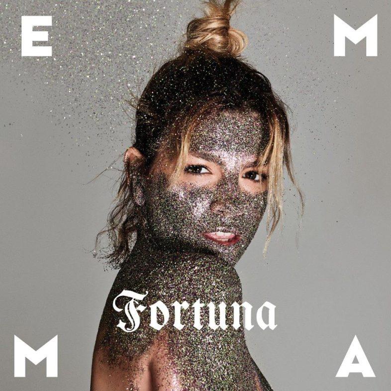 Recensione: EMMA MARRONE – Fortuna