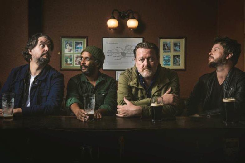 "ELBOW in arrivo il nuovo album ""Giants Of All Sizes"""