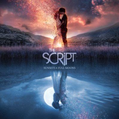 UK ALBUM: N.ro 1 <br>SCRIPT – Sunsets & Full Moon