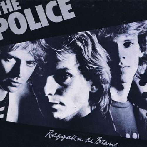 Recensione: THE POLICE – Reggatta de Blanc