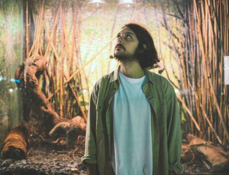 GIGANTE – Rettile il nuovo singolo