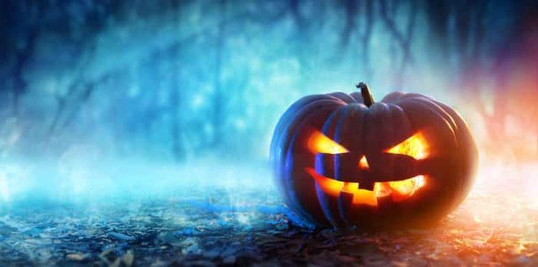 Dieci brani da ascoltare a Halloween
