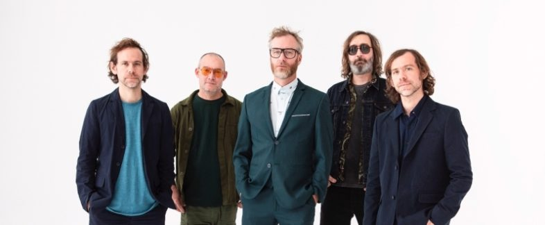 Video: THE NATIONAL  – Hey Rosey