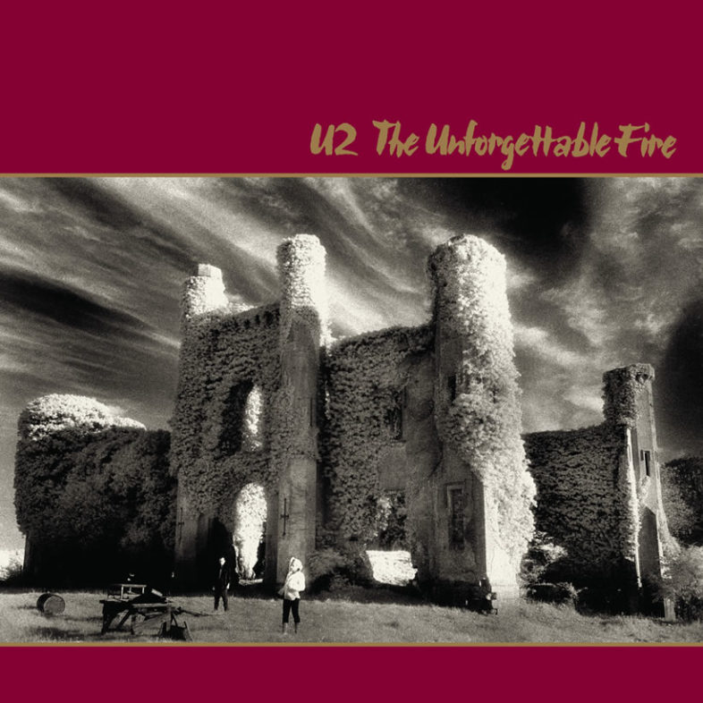Recensione: U2 – The Unforgettable Fire