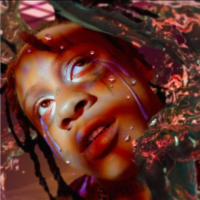 USA ALBUM: N.ro 1 <BR>TRIPPIE REDD – A Love Letter To You 4