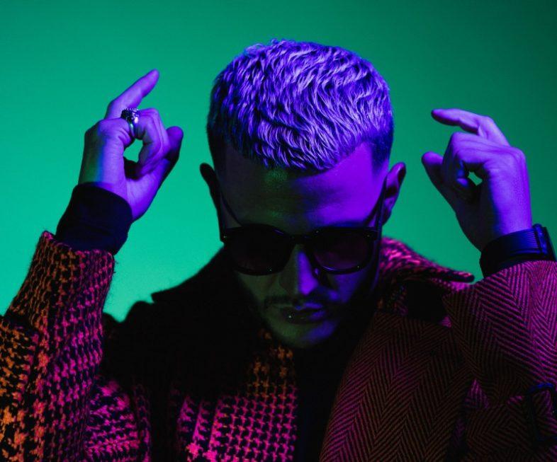 DJ SNAKE primo headliner del NAMELESS MUSIC FESTIVAL