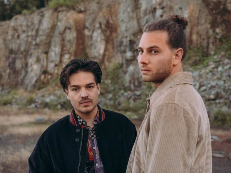 "MILKY CHANCE il nuovo album  ""Mind The Moon"""