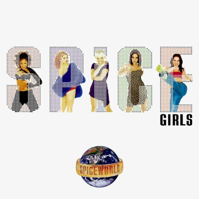 Recensione: SPICE GIRLS – Spiceworld