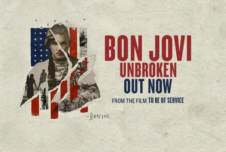 Video: BON JOVI – Unbroken