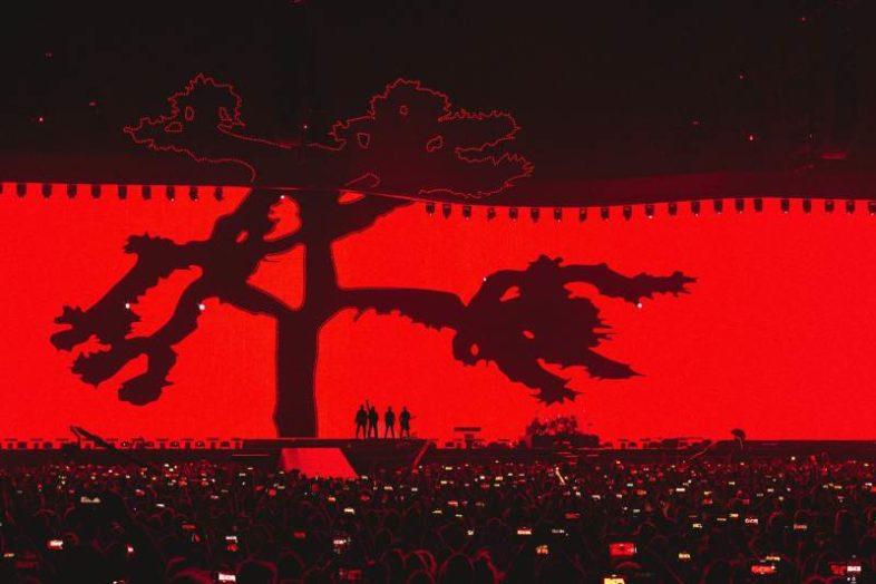 U2 esce un nuovo singolo con A.R. Rahman