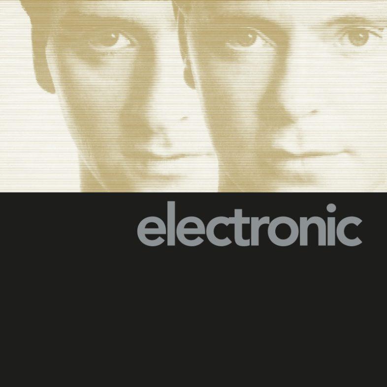ELECTRONIC: ristampa in edizione limitata in vinile bianco