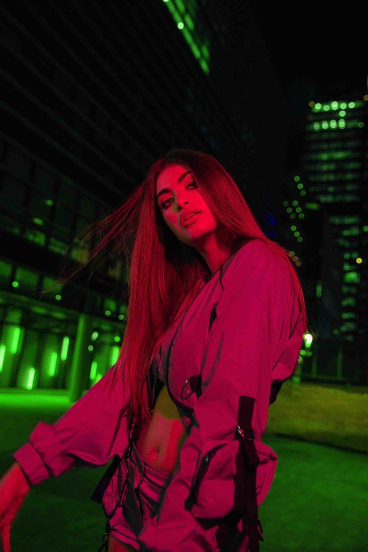 """EMMA MUSCAT """"Vicolo cieco"""" il suo nuovo singolo"""