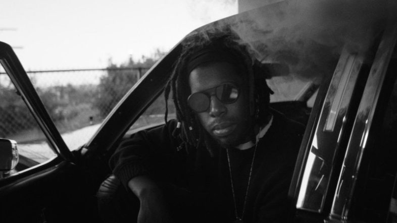 Video: FLYING LOTUS – Black Balloons Reprise ft. Denzel Curry
