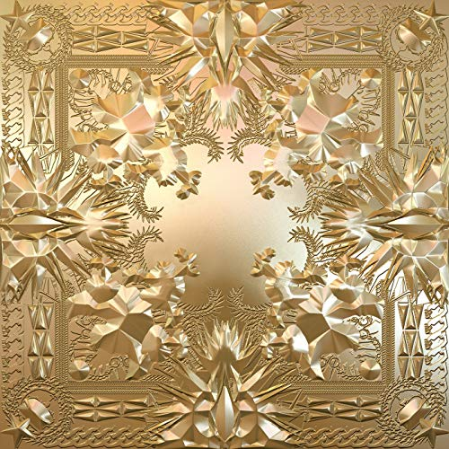 Recensione: JAY-Z & KANYE WEST – Watch The Throne