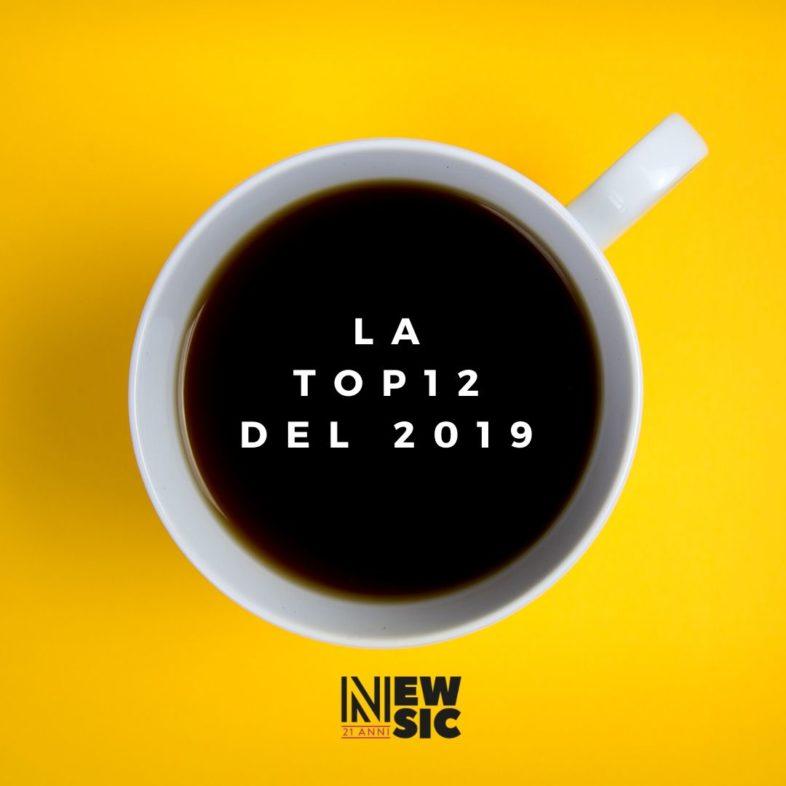 Le migliori canzoni del 2019 by Elena Rebecca Odelli