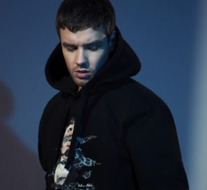 "LIAM PAYNE esce ""Lp1"" il disco di debutto dell'ex One Direction"