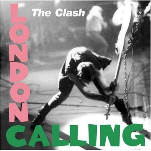 Recensione: THE CLASH – London Calling