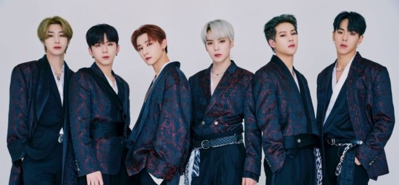 Video: MONSTA X – Middle of the Night