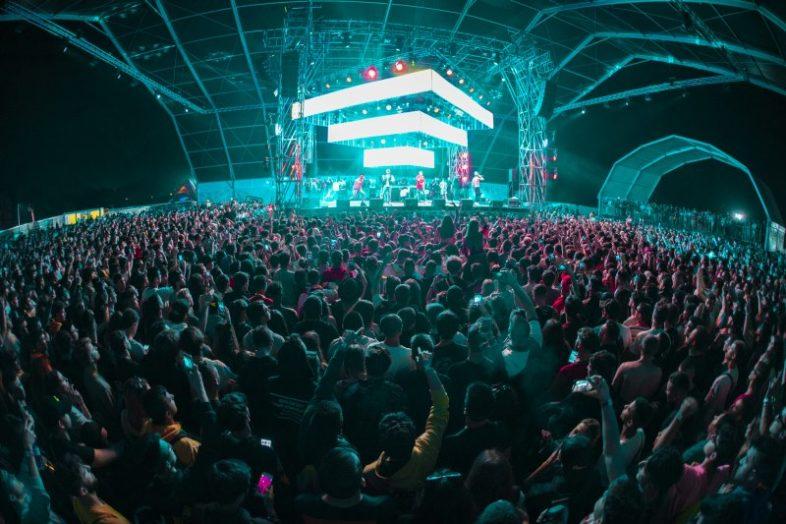 NAMELESS MUSIC FESTIVAL 2020 anche MARRACASH. Info e biglietti