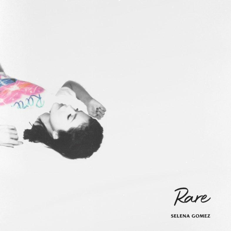USA ALBUM: N.ro 1 <BR>SELENA GOMEZ – Rare