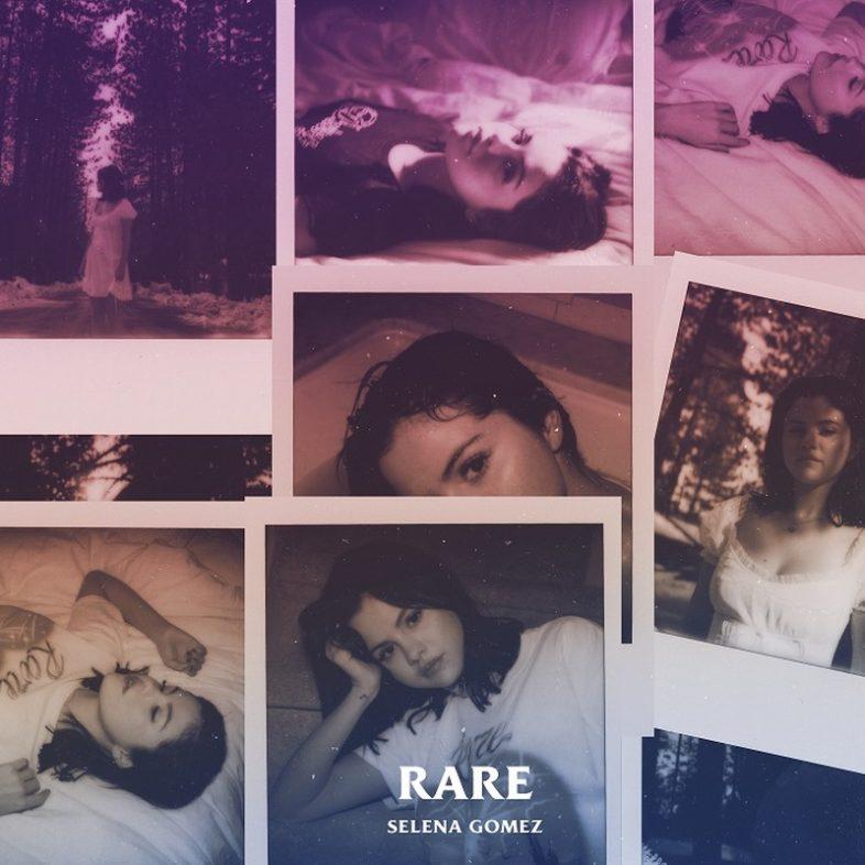 """SELENA GOMEZ: a gennaio il nuovo album """"RARE"""""""