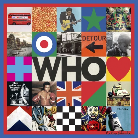 Recensione: THE WHO – Who