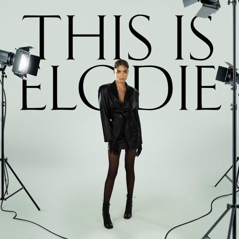 """""""This is Elodie"""" sarà il titolo del nuovo disco di ELODIE"""