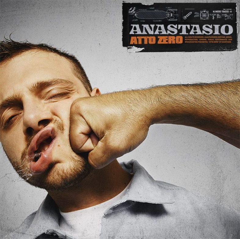 Recensione: ANASTASIO – Atto Zero