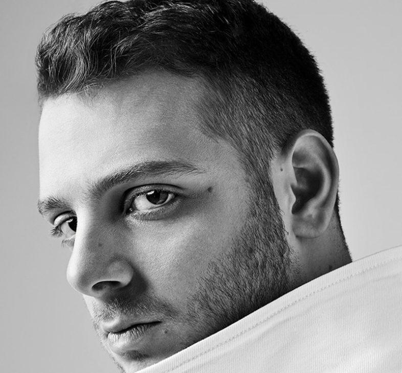 """ANASTASIO esce """"Atto Zero"""" l'intro e title-track del suo primo album"""