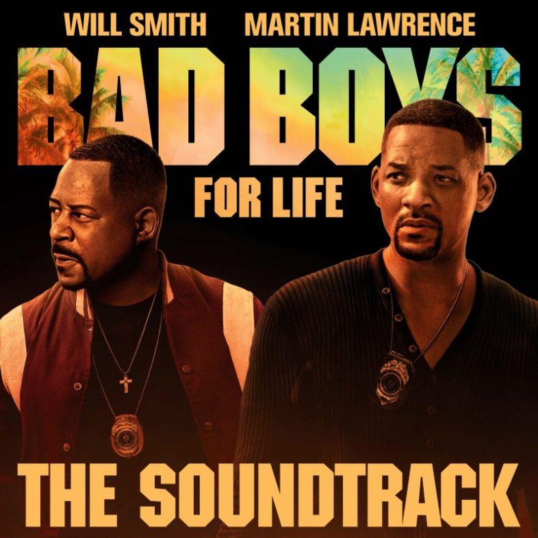 """""""BAD BOYS FOR LIFE"""" il nuovo film di Will Smith. La colonna sonora"""