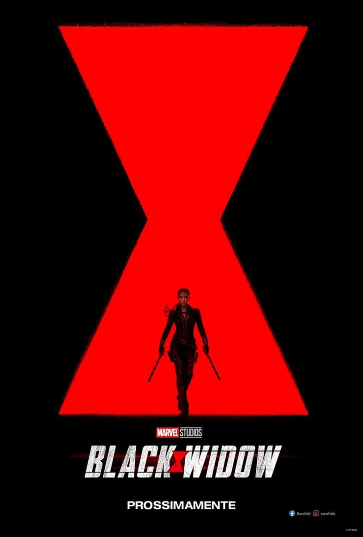 BLACK WIDOW il teaser del film e la colonna sonora