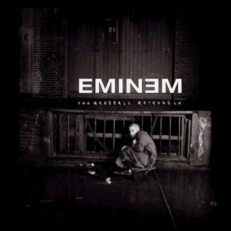 Recensione: EMINEM – The Marshall Mathers LP