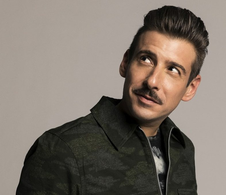 Video: FRANCESCO GABBANI  – Viceversa