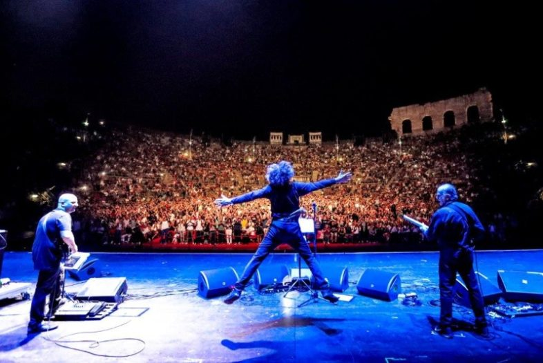 """PFM: torna a febbario il tour """"PFM canta De André – Anniversary"""". Info e biglietti"""