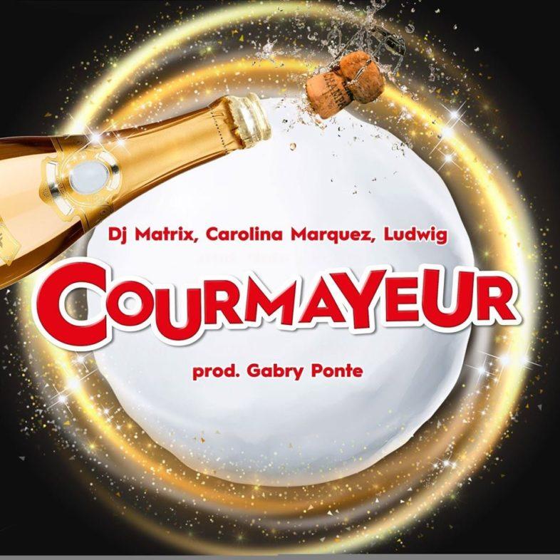 """Video: DJ MATRIX, CAROLINA MARQUEZ, LUDWING – """"Courmayeur"""""""