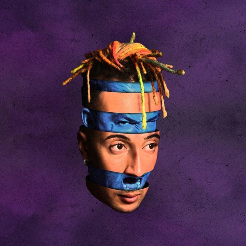 GHALI esce Boogieman il nuovo singolo con il feat. di SALMO