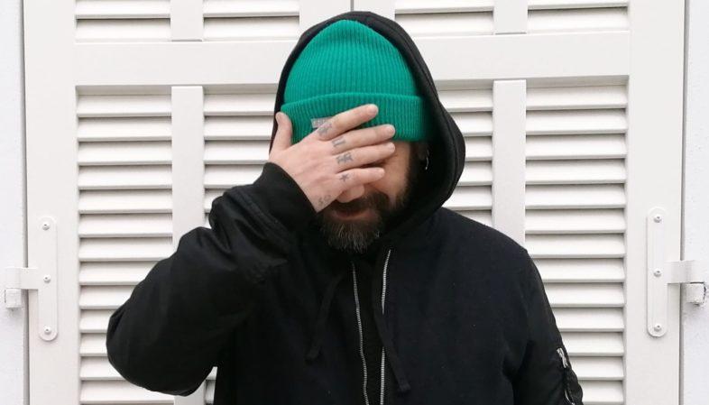 "ZIBBA in arrivo il nuovo singolo ""Jager"""