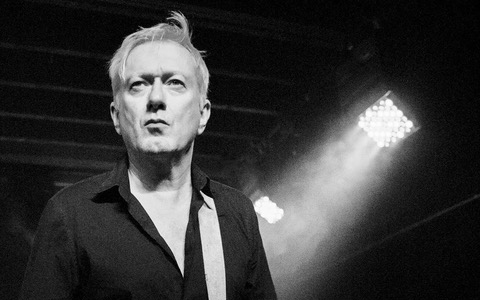 Morto ANDY GILL chitarrista storico dei GANG OF FOUR
