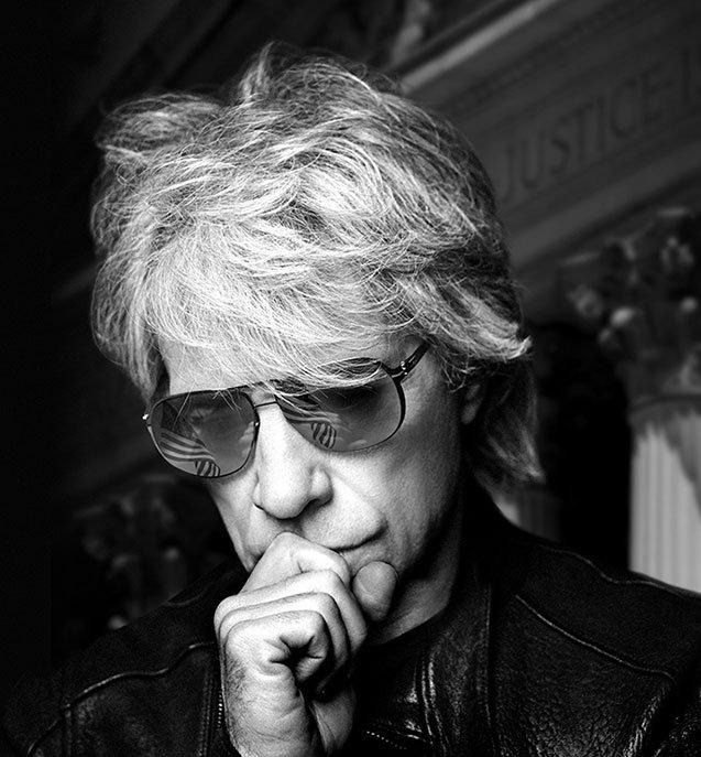 """BON JOVI """"Bon Jovi 2020"""" esce a maggio. Il video di """"Limitless"""""""