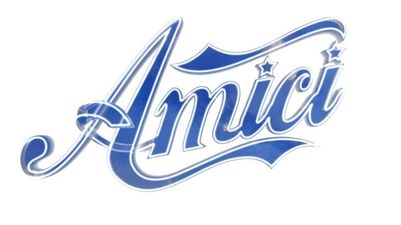 AMICI ospiti della puntata del 15 febbraio: Elodie, Alberto Urso, Enrico Nigiotti e Giordana Angi