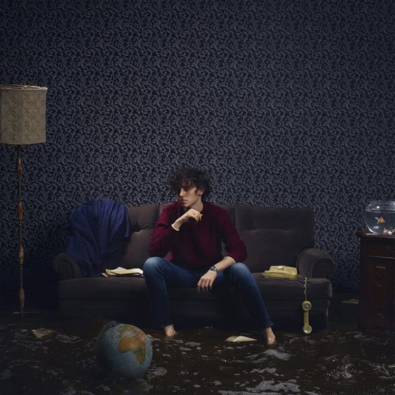 """MICHELE BRAVI ancora rinviata l'uscita del nuovo disco """"La Geografia del Buio"""""""