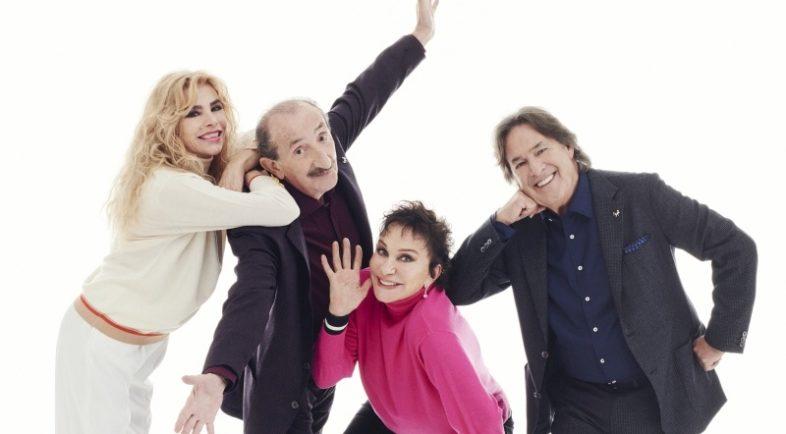 RICCHI E POVERI a Sanremo la ReuniON. I testi e la nuova canzone
