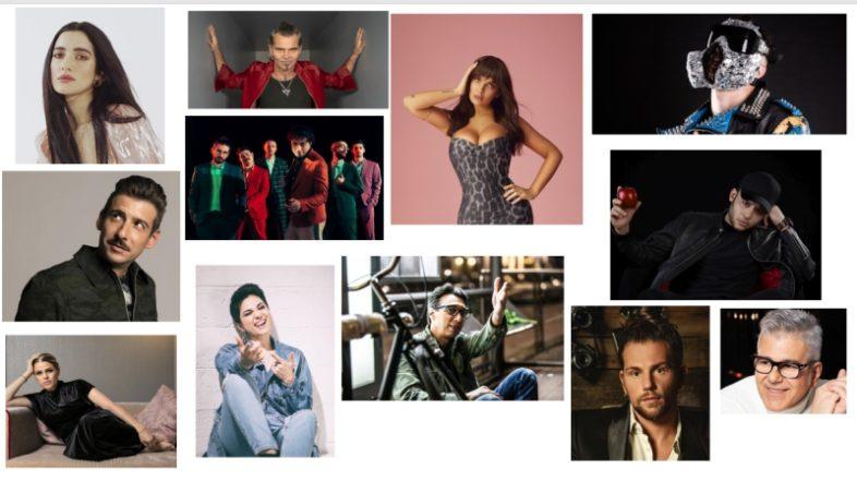 SANREMO 2020: l'ordine di esibizione dei cantanti in gara