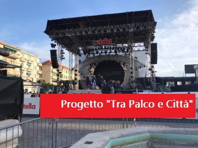 """SANREMO 2020: """"Tra Palco e Città"""" il festival diffuso per tutta Sanremo"""