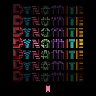 USA SINGLES: N.ro 1 <br>BTS – Dynamite