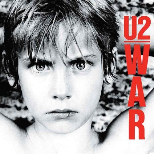 Recensione: U2 – War